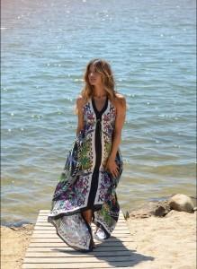 Nicole Miller lavishes praise on San Diego