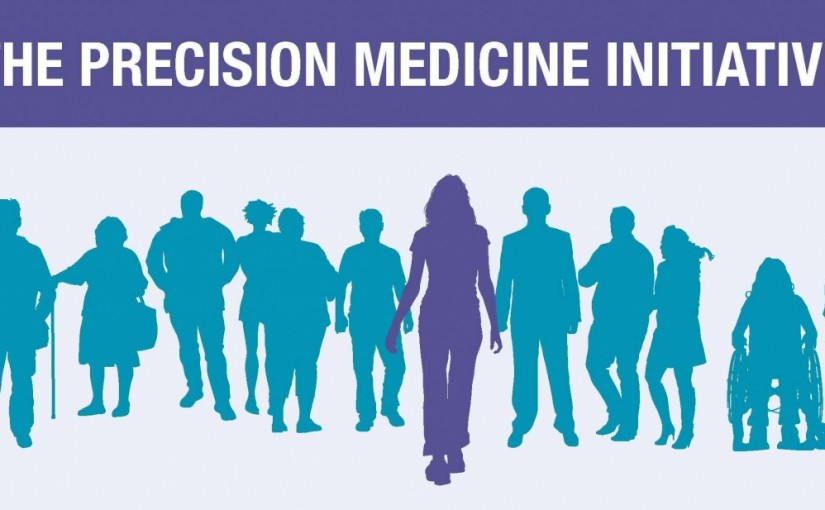 California Precision Medicine Initiative Unveils $7.2M Funding Opportunity