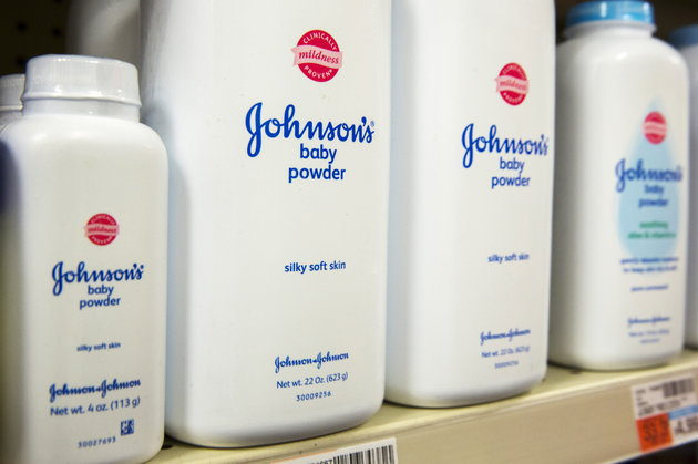 Research Into Talcum Powder–Ovarian Cancer Link