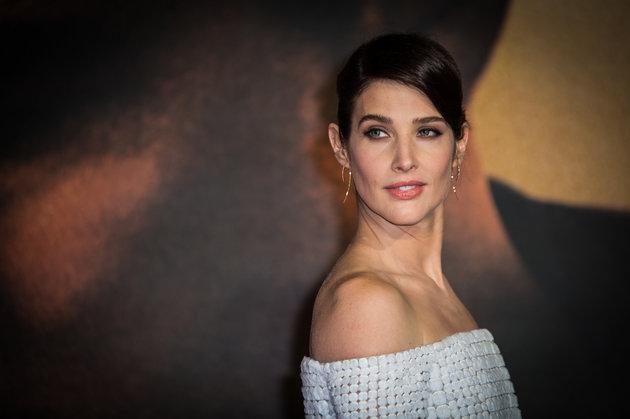 Cobie Smulders Pens Essay About Having Ovarian Cancer