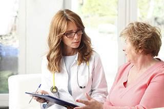 Adding Bevacizumab to Chemo May Prolong Survival