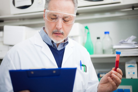 ImmunoGen Drug Moving Ahead In Single-Agent, Combination Trials