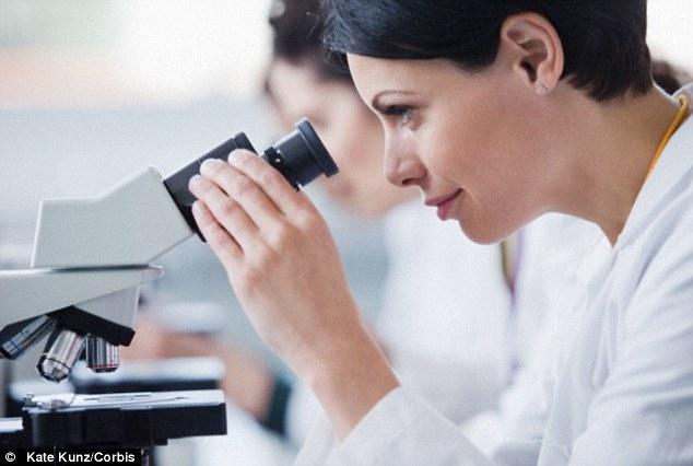 A Peek Into Big Data and Ovarian Cancer