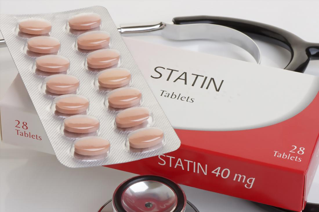 Ovarian Cancer: Statins Might Be Effective With Diet Control