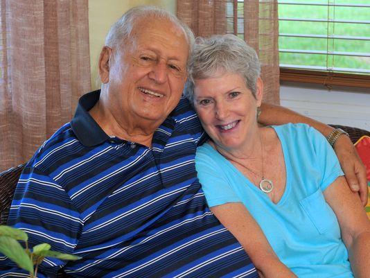 Family Helped Ovarian Cancer Survivor Persist