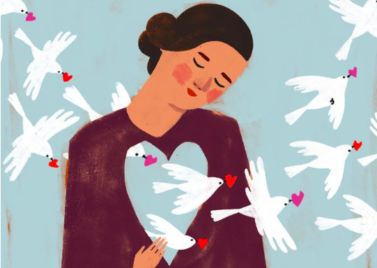 How Being Grateful Makes Us Healthier