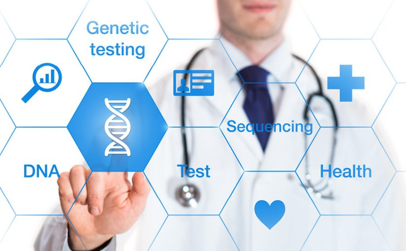 Health Matters: Testing Your Genes for Cancer