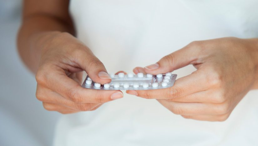 Pill Cuts Ovarian Cancer Risk, Even for Smokers