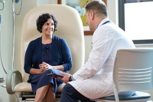 Less May Be More in Comforting Cancer Survivors