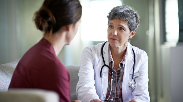 Report: Ovarian Cancer Rates Continue to Decrease