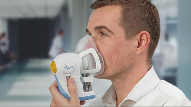 New Breath Test for Cancer Currently Under Trial