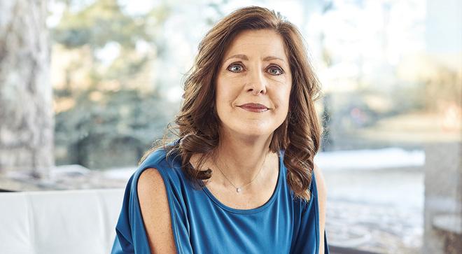 Ovarian Cancer's New Identity: A Chronic Disease