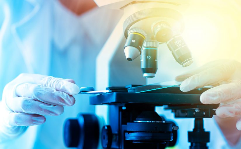 intraperitoneal nanoparticles