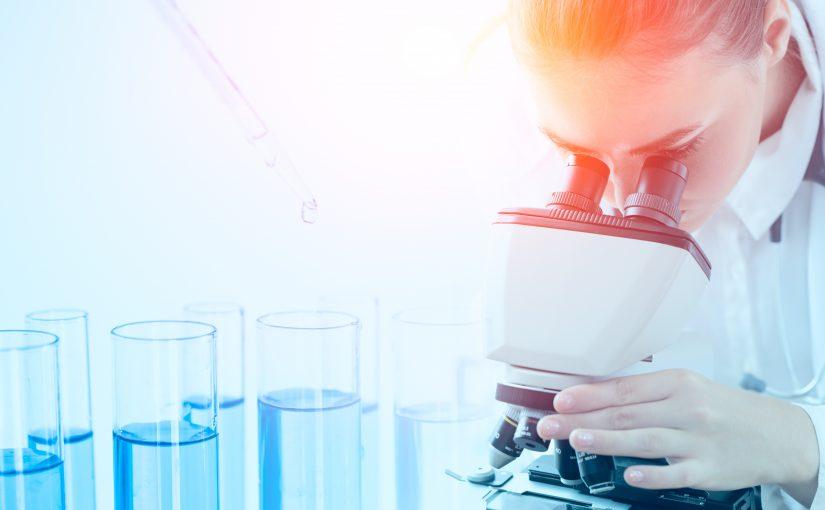 AstraZeneca's Ovarian Cancer Drug Hits Main Goal in New Study Lynparza