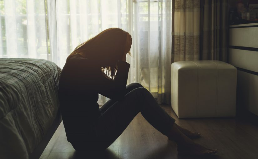 I'm Addicted to Anxiety: Facing Cancer Fears Head-on