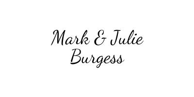 Mark & Julie Burgess