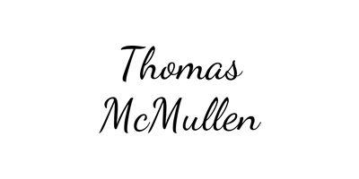 Thomas McMullen