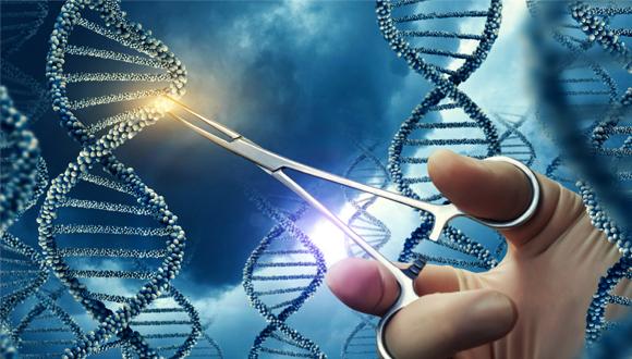 Revolutionary CRISPR-Based Genome Editing System Treatment Destroys Cancer Cells