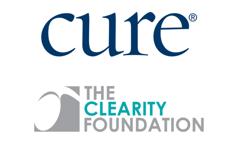 CURE Media Group