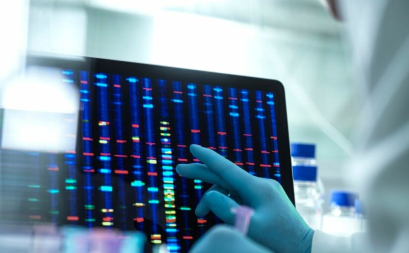 Universal Genetic Testing Is Far From a Reality in Patients With Ovarian Cancer