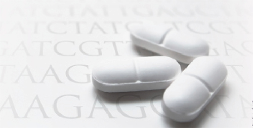 Old Antibiotic Targets BRCA-Mutated, PARP Inhibitor-Resistant Tumors